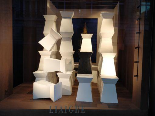 Scénographie Liaigre – mobilier contemporain